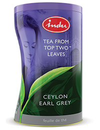 EARL GREY, SRI-LANKA